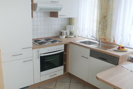 Apartment Weinand for 2 persons in Adenau - Adenau