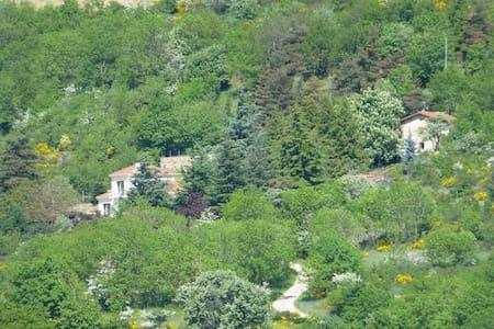 Maison au coeur de l'Ardèche