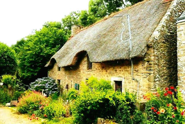 Maison au cœur du golfe du Morbihan