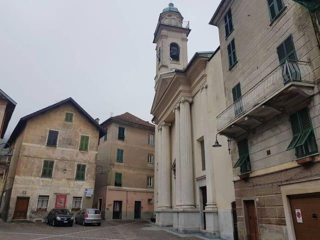 la Casa di Susanna - codice CITRA 010051-LT-0002