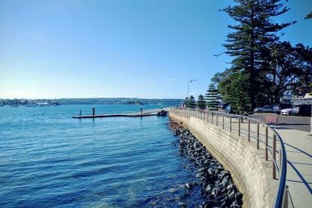 Beautiful Sydney Apartment - Rose Bay - 公寓