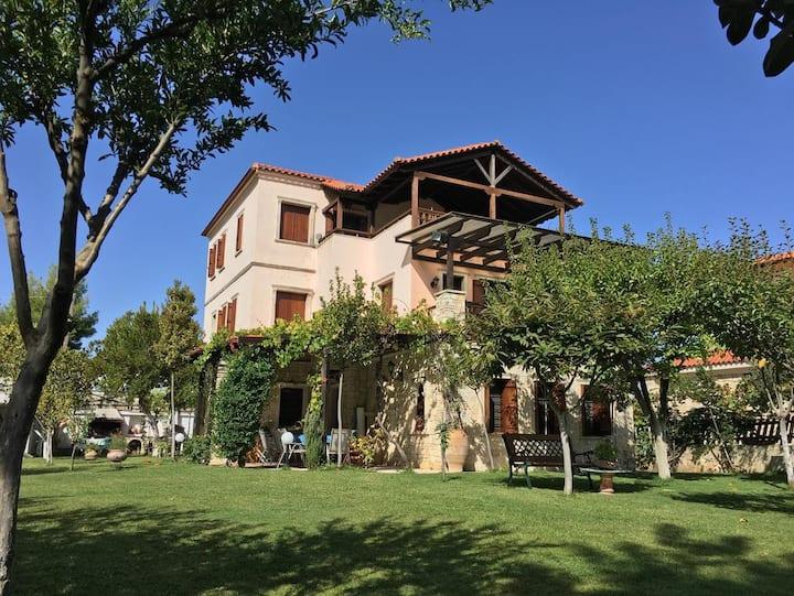 Villa Lady M