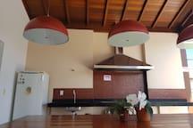 Casa Família Neves
