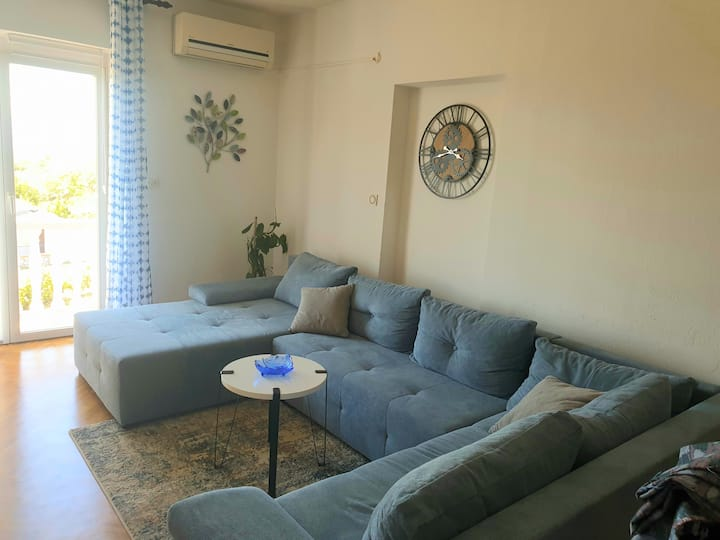 Apartment Boomerang - quiet place