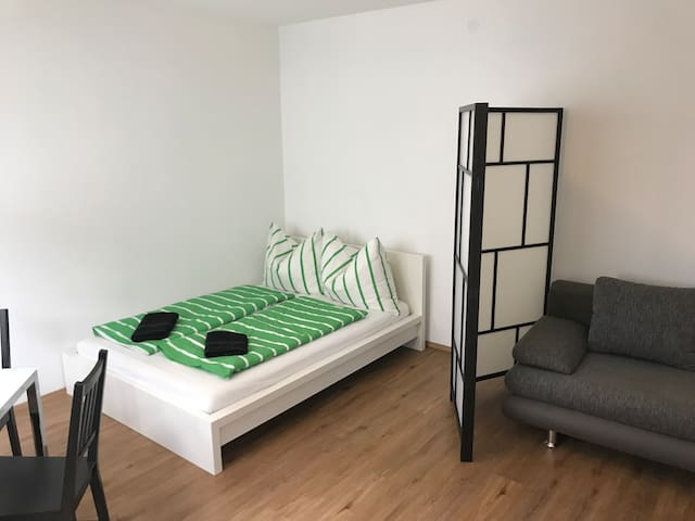 New Renovated Apartment In The Center!
