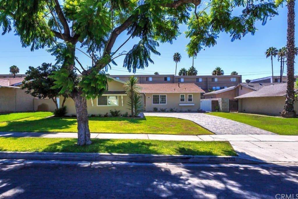 Lovely La Mirada Home Houses For Rent In La Mirada