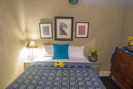 Standard Double Room with Breakfast - Kalpitiya