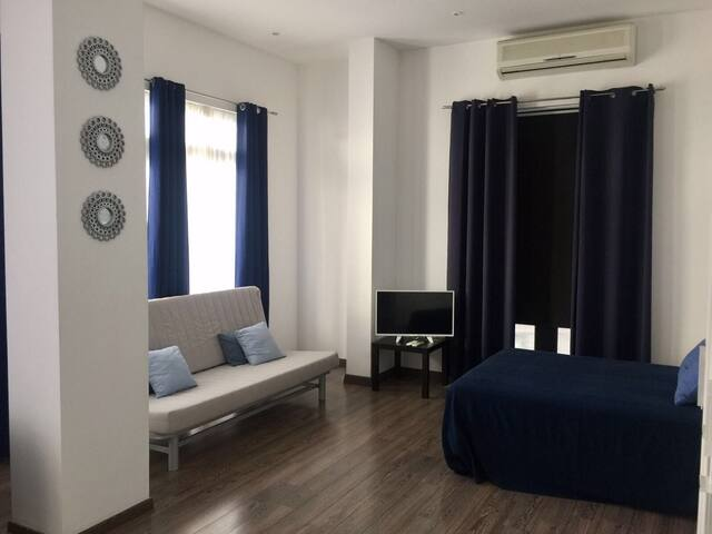 NEW Apartamento/Loft en zona céntrica III