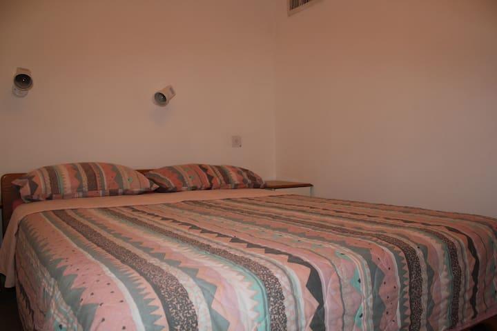 Zimmer in Sde Eliezer - Sde Eliezer - Apartament