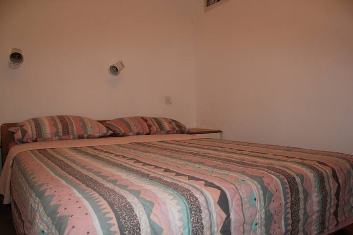 Zimmer in Sde Eliezer - Sde Eliezer - Appartement