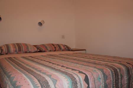 Zimmer in Sde Eliezer - Sde Eliezer - Leilighet