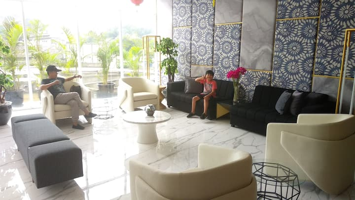 Bintaro Icon suitable for your Holiday & Business