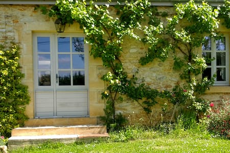 Cottage at Pierre Levée - Anglars-Nozac