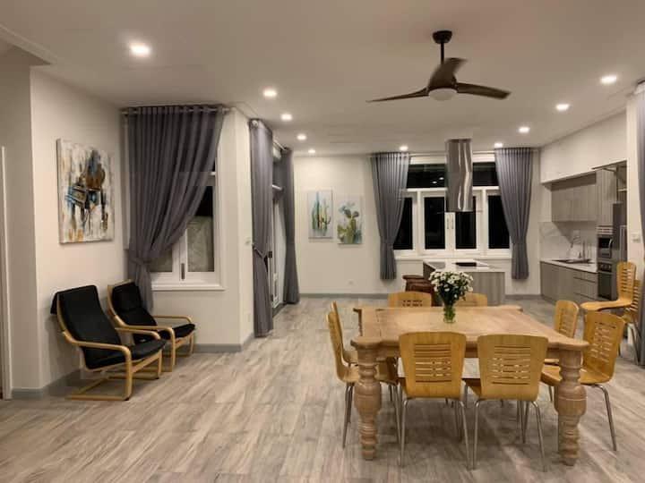 Phan Thiet @Sealinks LUXURY NEW 4 Bedrooms Villa