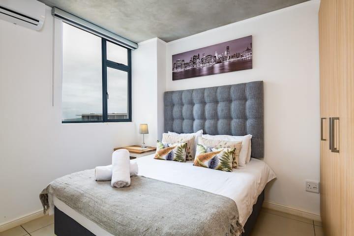Coral Point Sibaya 1 bedroom Apartment