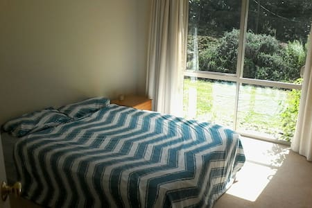 Quuensized bed,large room, terrace - Kaikohe
