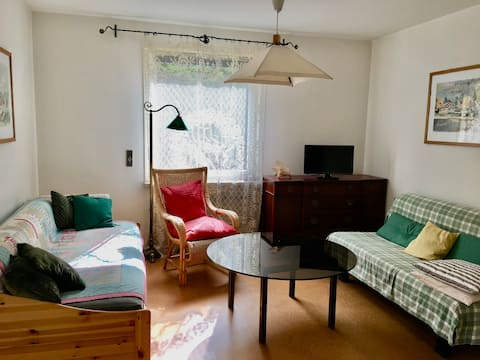 Peaceful vacation rental