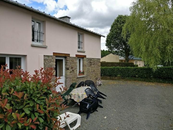 Gite Normandie / Bocage Normand