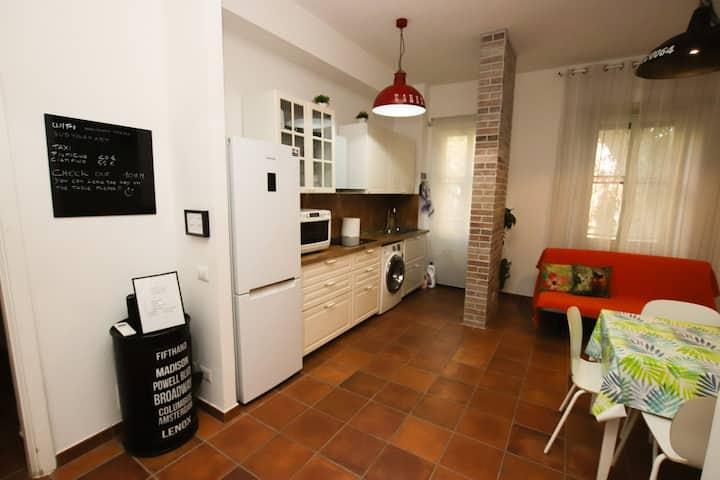 IRNERIO HOUSE