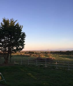 Cosy room in Galway, close to town (car needed) - 戈尔韦 - 独立屋
