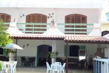 Casa no Recreio- RJ