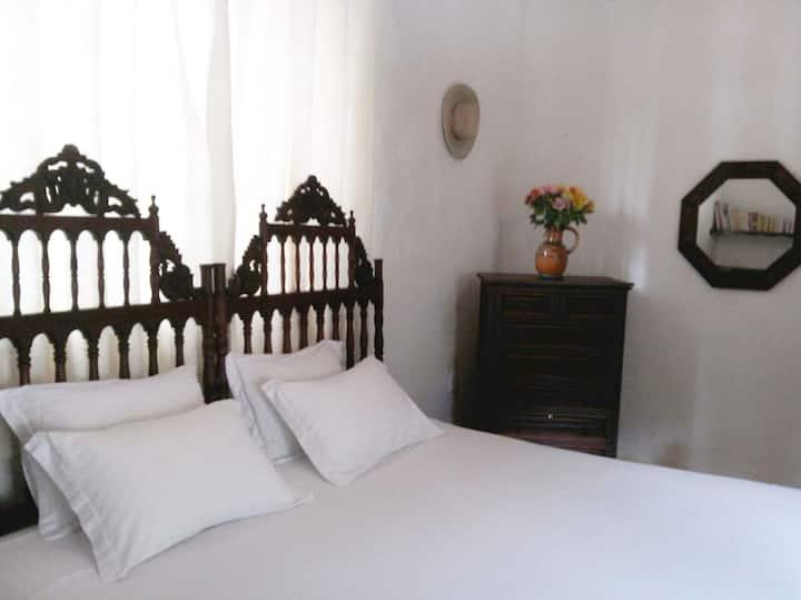 HOTEL LA CASONA B & W CENTER HABITACION SUPERIOR