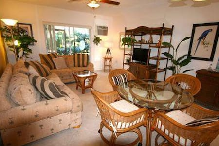 Walking distance to the beach D3 - Marco Island - Andere