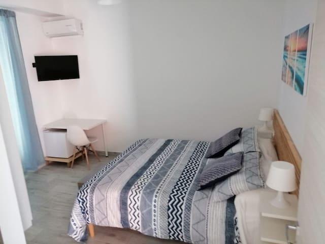 UP&B Rooms camera matrimoniale con bagno privato