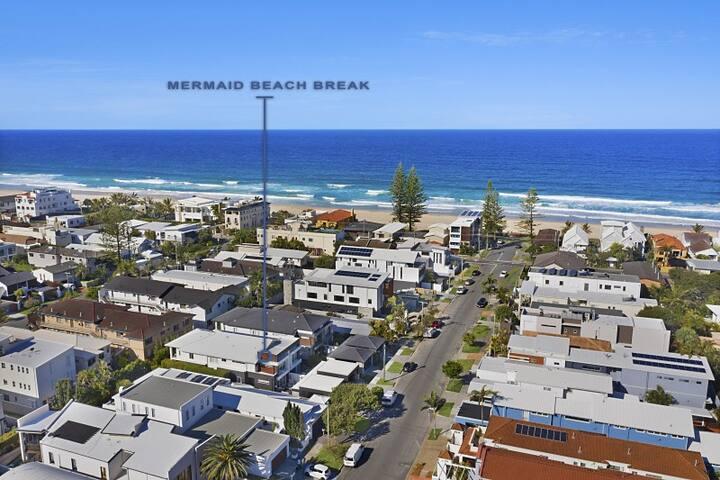 ELITE HOLIDAY HOMES - MERMAID BEACH BREAK
