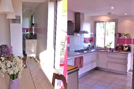 Chambre confortable - Digne - Guesthouse - 2