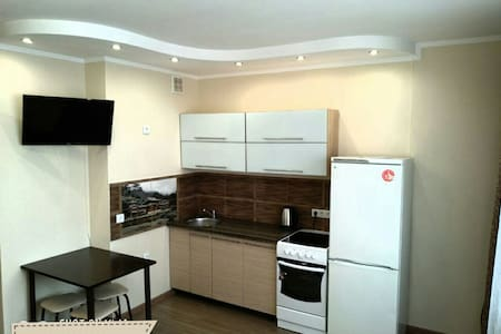 Комфортная квартира на Фрунзе 49 рядом с НИИТО