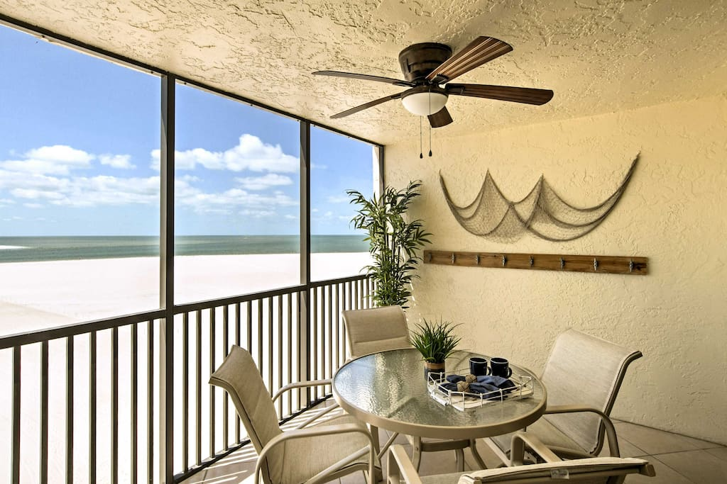Gulf View Condo Fort Myers Beach