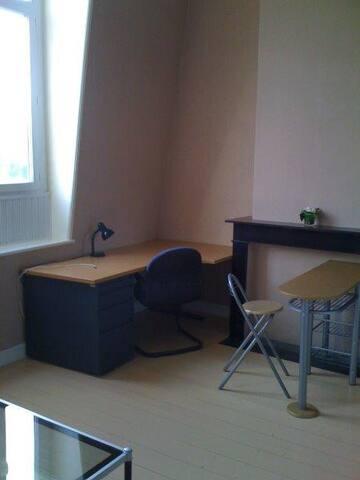 studette/chambre meublée