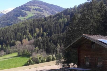 Brunico, BZ. Per chi ama la natura, a Gais