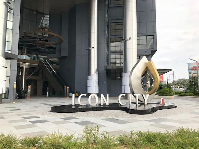 ICON City Luxury Suite and Residence Petaling Jaya