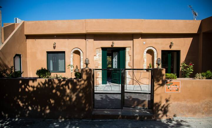 Giovanni Apartment