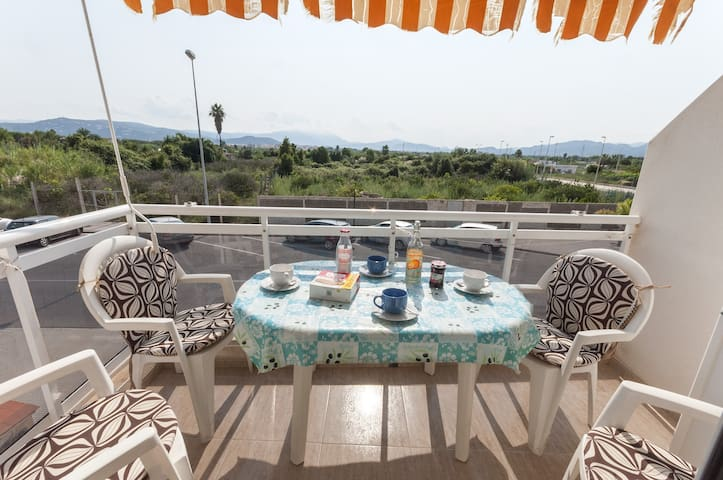 DIVA - Apartment for 5 people in Playa de Miramar.