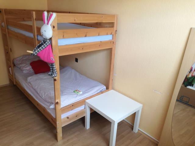 1 Room 20min away from Documenta City Kassel