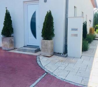 Neues Studio - Apartment