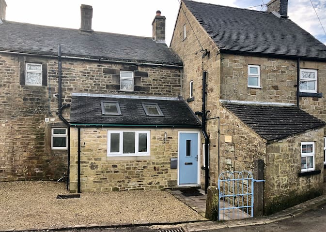 Homestead Cottage| Peak District| Private Parking
