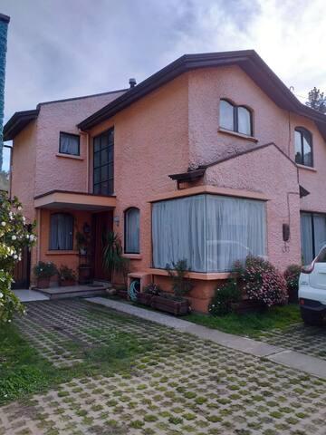Excelente casa habitacion