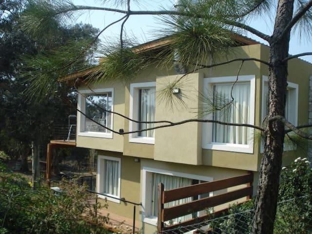 Amplia, Moderna, Luminosa, Mar de Ostende 5c playa - Pinamar - House