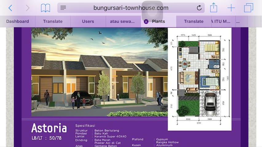 Beautiful Modern Housing-Strategic - Bungursari - Rivitalo
