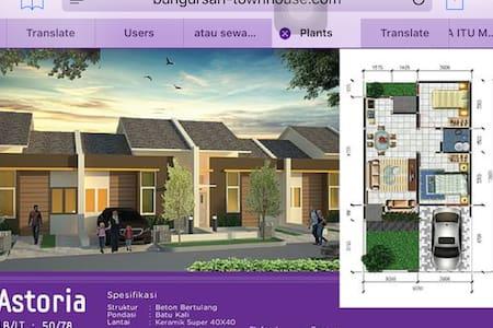 Beautiful Modern Housing-Strategic - Bungursari