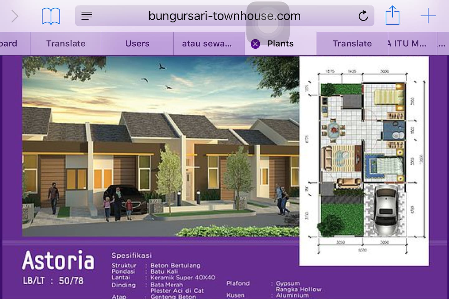 Beautiful Modern Housing-Strategic - Townhouses for Rent in ...