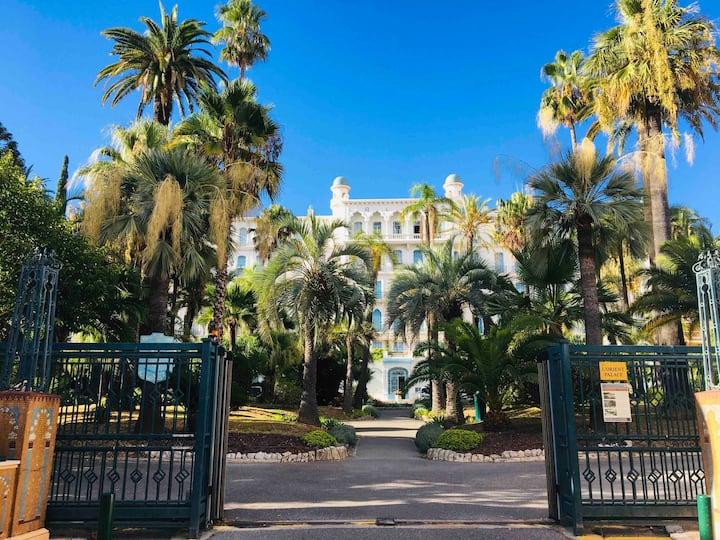 L'Orient Palace Magnifique hyper centre 2 pas mer