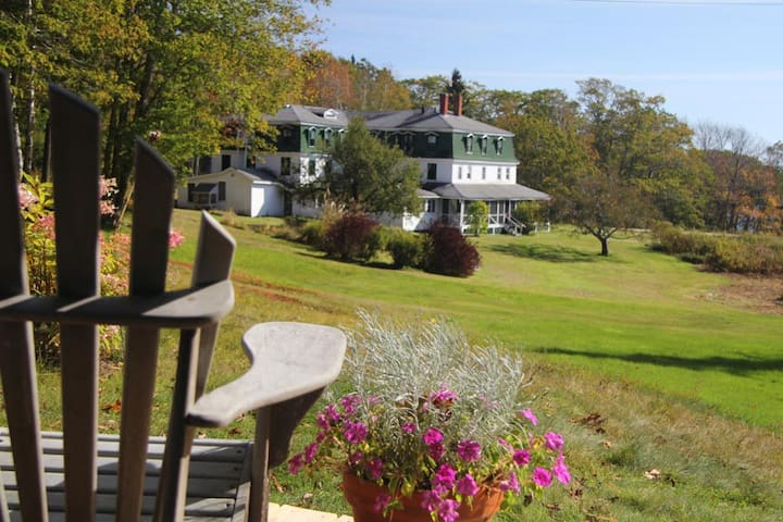 Birches Cottage - Brooksville - Cabane