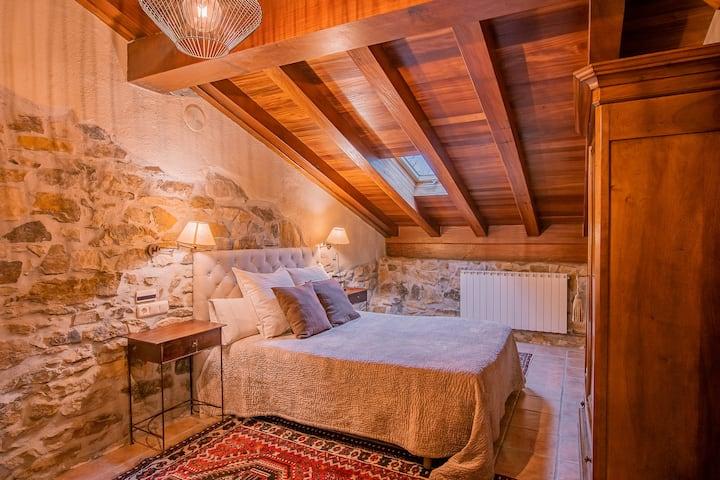 Apartament in Basque Country coast