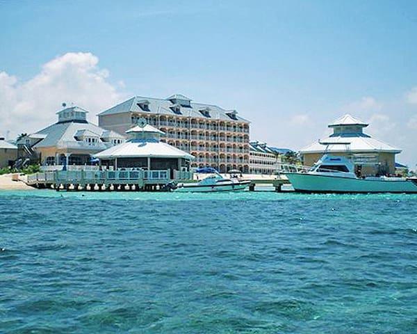 Morritts Tortuga East End Resort