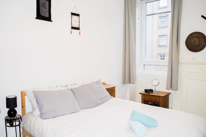 Lovely flat close to city centre